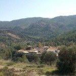 Parque Regional El Valle Carrascoy Murcia