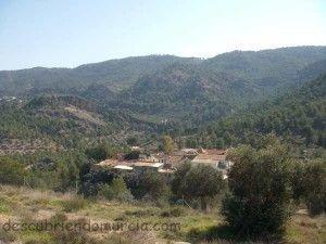 """Parque Regional El Valle Carrascoy Murcia 300x225 """"El Valle, sin basura es posible"""", campaña para sensibilizar a los visitantes"""