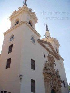 Santuario de la Fuensanta Murcia 225x300 ¿Cómo se convirtió la Virgen de la Fuensanta en Patrona de Murcia?