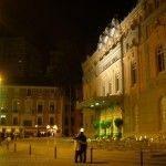 El primer incendio del Teatro Romea