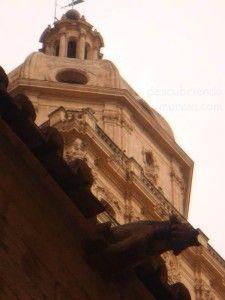 Torre Catedral Murcia 225x300 Cierra el Museo de la Catedral de Murcia