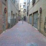 Bienvenidos a la calle Gran Vía de Murcia