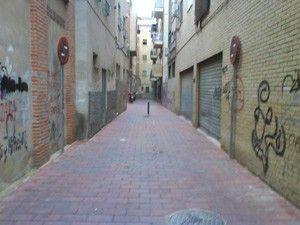 calle Gran Via Murcia Bienvenidos a la calle Gran Vía de Murcia