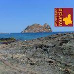 La Isla del Fraile y la Punta del Cigarro de Águilas quieren ser BIC