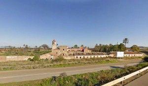 Asociacion de Amigos del Monasterio de San Gines de la Jara 300x176 Asociación de Amigos del Monasterio de San Ginés de la Jara, consigue que se cierre el Monasterio