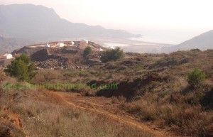 Bahia de Portman 300x193 La recuperación medioambiental de la Bahía de Portmán, ya tiene fecha
