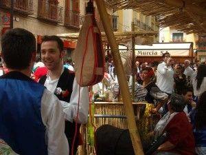 Bando de la Huerta Murcia 300x225 Estas Fiestas de Primavera mejor que las de 2011
