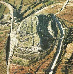 Begastri 296x300 Begastri, ciudad romano visigoda, abre sus puertas