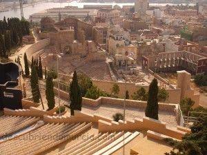 Catedral Vieja Cartagena 300x225 La Catedral Vieja de Cartagena puede estar lista para este verano
