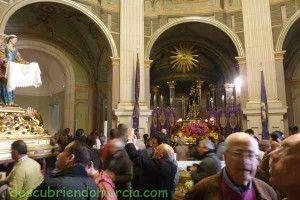 Nuestro Padre Jesus Murcia 300x200 Traslado de Nuestro Padre Jesús Nazareno