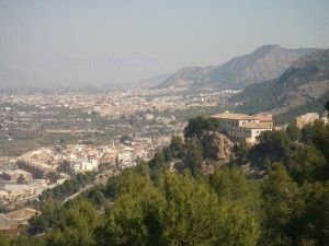 Parque Natural El Valle Carrascoy Murcia Seminario 300x225 Muchos visitantes para los espacios naturales de la Región de Murcia