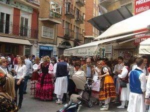 PlazaSan Pedro Murcia 300x225 Feliz día del Bando de la Huerta murcianos