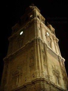Torre de la Catedral de Murcia 225x300 La Torre de la Catedral de Murcia