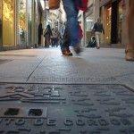 calle Plateria Murcia