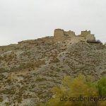 Encuentran una octava torre del Castillo de Pliego