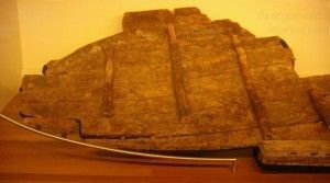 Mazarron 1 ARQUA Cartagena 300x167 El barco más antiguo del mundo descansa en Mazarrón