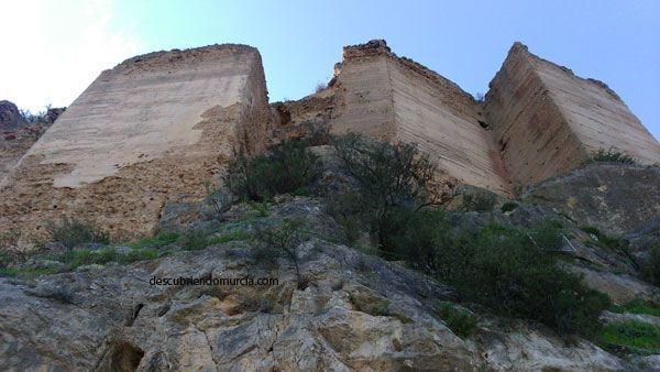 Monteagudo Murcia El Castillo de Monteagudo no interesa