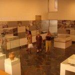 Museo Teatro Romano Cartagena