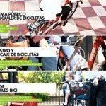 Alquilar una bicicleta en Murcia