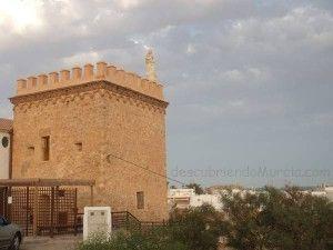 Torre de los Caballos Bolnuevo Mazarron 300x225 Felipe II crea la Villa de Almazarrón hace 440 años