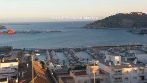 puerto Cartagena 300x169 Se presenta la III Ruta de las Fortalezas