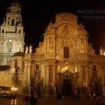 Los pecadores que pagaron la Catedral de Murcia
