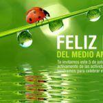 Día Mundial del Medio Ambiente en Murcia