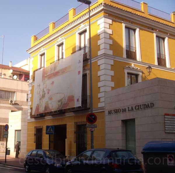 Museo Ciudad Murcia El huerto López Ferrer el último jardín musulmán