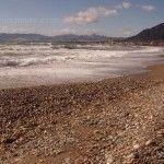 Banderas Azules para las playas murcianas