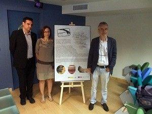 Presentacion Ruta de los Iberos La Ruta de los Iberos del Sureste en Murcia