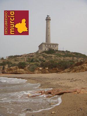 Cabo de Palos La leyenda de San Ginés de la Jara