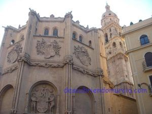 Capilla de los Velez Catedral Murcia 300x225 La cadena de la Capilla de los Vélez en la Catedral
