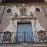 Colegio San Leandro Murcia