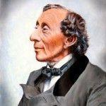 Hans Christian Andersen en Murcia