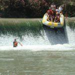 Rio Segura descenso