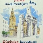 Santa María Capua Vétere y Murcia ya son hermanas gracias a los Salzillo