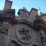 Diego Mateo Zapata y la iglesia de San Nicolás