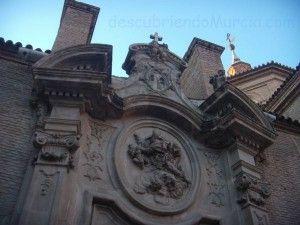 Iglesia de San Nicolas Murcia 300x225 Diego Mateo Zapata y la iglesia de San Nicolás