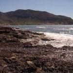 Jornada de limpieza en La Azohía y Cabo Tiñoso
