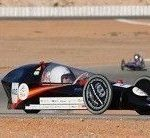 Solar Race Region Murcia