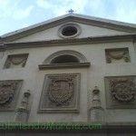 capilla Pilar Murcia