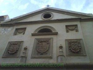 capilla Pilar Murcia 300x225 El milagro de la Capilla del Pilar en Murcia