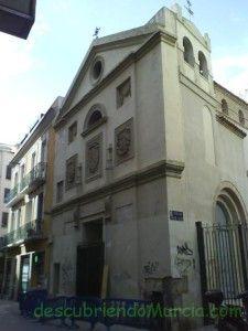 capilla del Pilar Murcia 225x300 El milagro de la Capilla del Pilar en Murcia