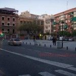 plaza San Agustin Murcia