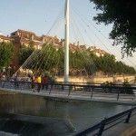 La riada de San Lucas y el traslado de Alcantarilla
