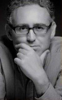 Antonio Botias escritor Murcia1 Entrevistamos al escritor y periodista murciano Antonio Botías