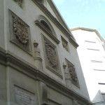 Otra leyenda sobre la Capilla del Pilar de Murcia