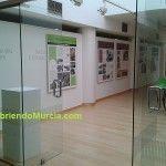 Exposición sobre la historia del Barrio del Carmen
