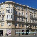 Hotel Regina Murcia