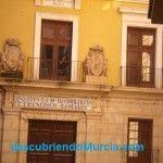 Instituto Francisco Cascales Murcia